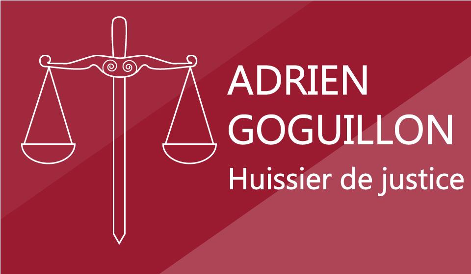 Adrien Goguillon - Huissier de justice à Quimper